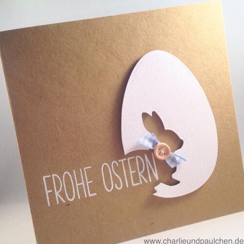 Ich will Ostern !