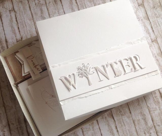 Winterbox Teil 2