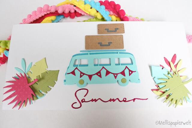 Hippie Sommer
