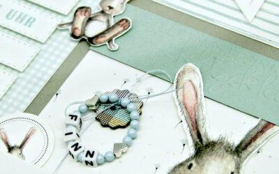 Der Hase…….der in den Rahmen fiel!