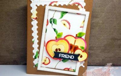 Äpfelchen mit Biss