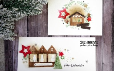 Weihnachtsmarktinspirationen
