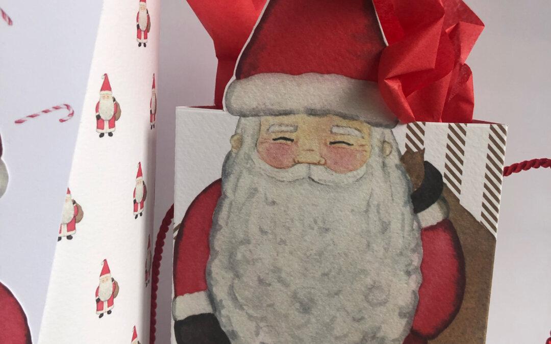 Vorbereitungen für den Nikolaustag